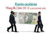 200 złotych otwarcie konta Credit Agricole