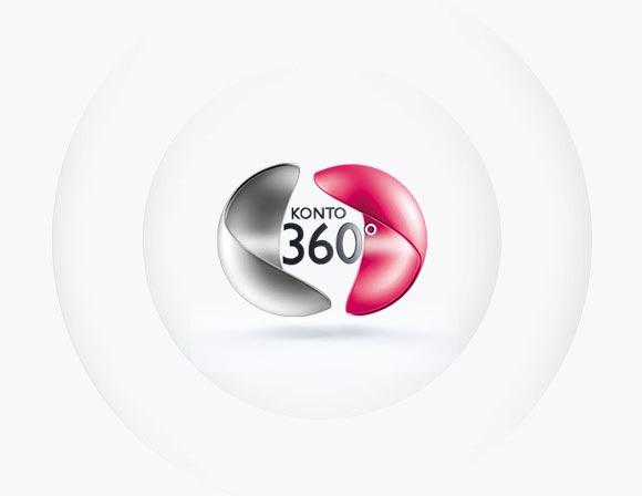 Konto 360 stopni. Millennium Bank