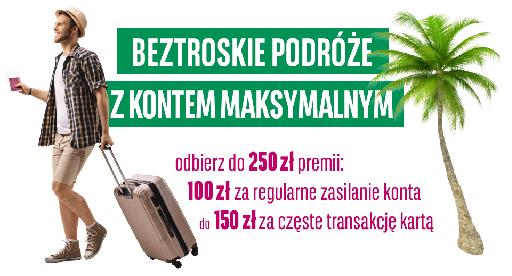 BGŻ BNP Paribas Konto Maksymalne