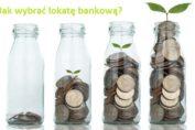 Lokata Bankowa - ranking
