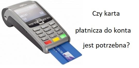 Terminal płatniczy - obrazek