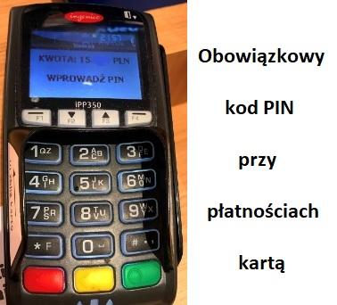 Terminal płatniczy - grafika