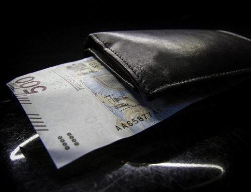 Jak ochronić swój kapitał przed inflacją?