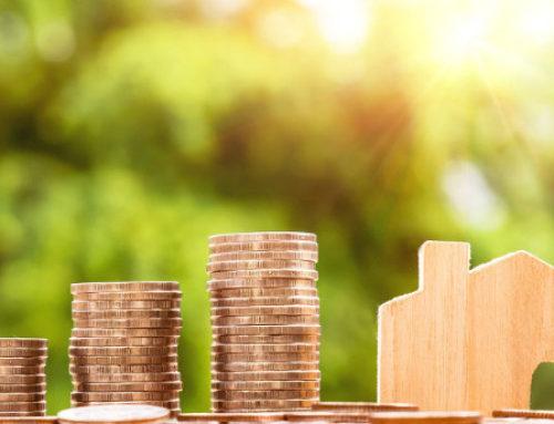 Niskie stopy procentowe a kredyt hipoteczny